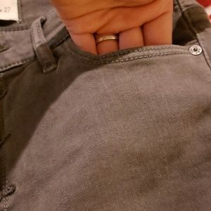 Abercrombie & Fitch Jeans - Abercrombie and Fitch jeggings